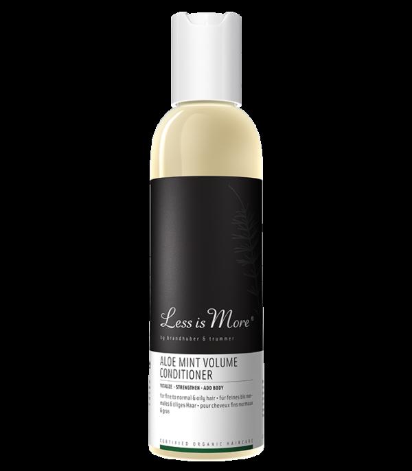 Aloe Mint Shampoo